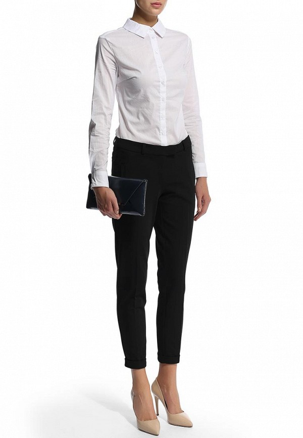 Женские классические брюки Befree (Бифри) 1431096714: изображение 6