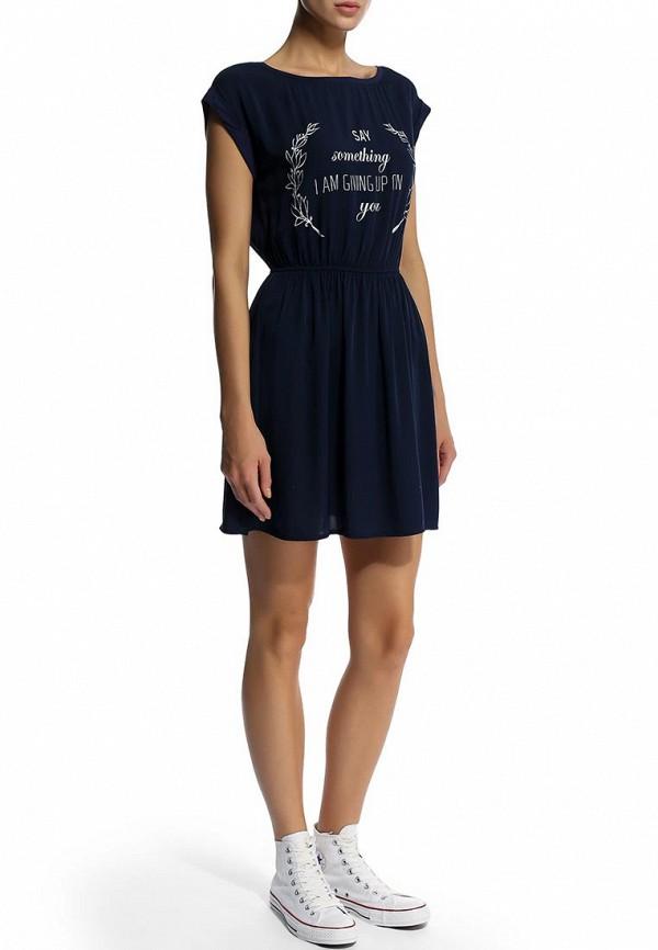 Платье-миди Befree 1431113517: изображение 6
