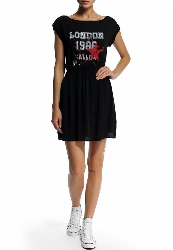 Платье-миди Befree (Бифри) 1431113517: изображение 6