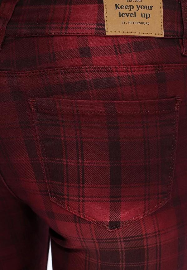 Женские зауженные брюки Befree 1431118727: изображение 4