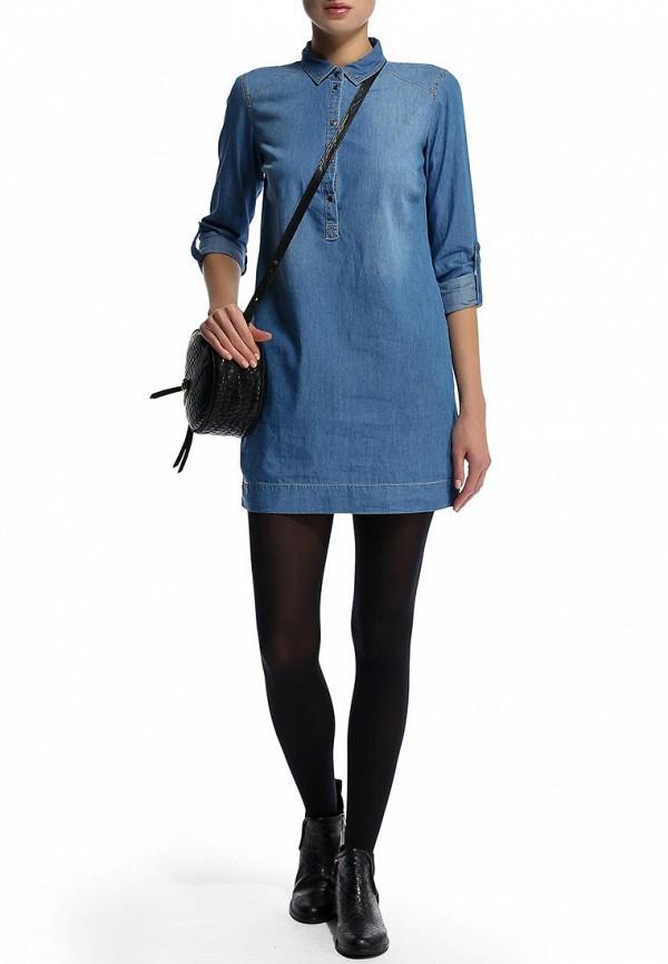 Платье-мини Befree (Бифри) 1431122560: изображение 10