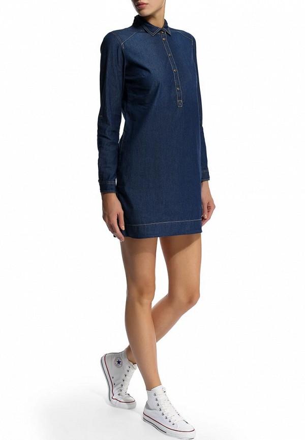 Платье-мини Befree (Бифри) 1431122560: изображение 13