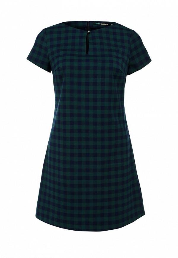 Платье-мини Befree (Бифри) 1431136523: изображение 2