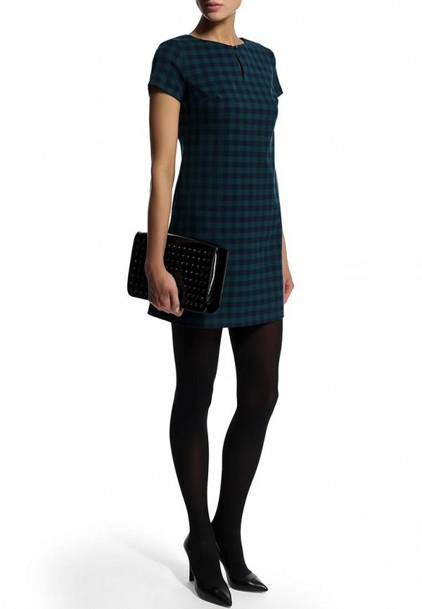 Платье-мини Befree (Бифри) 1431136523: изображение 6