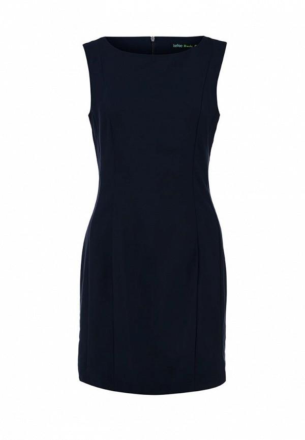 Платье-мини Befree (Бифри) 1431137530: изображение 2