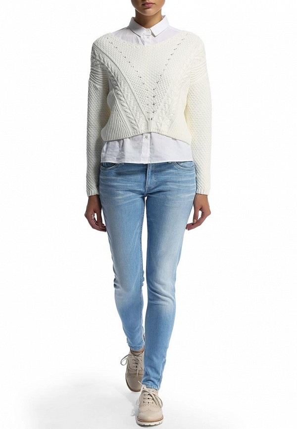 Пуловер Befree (Бифри) 1431139831: изображение 6