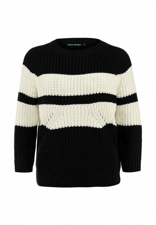 Пуловер Befree (Бифри) 1431100808: изображение 4