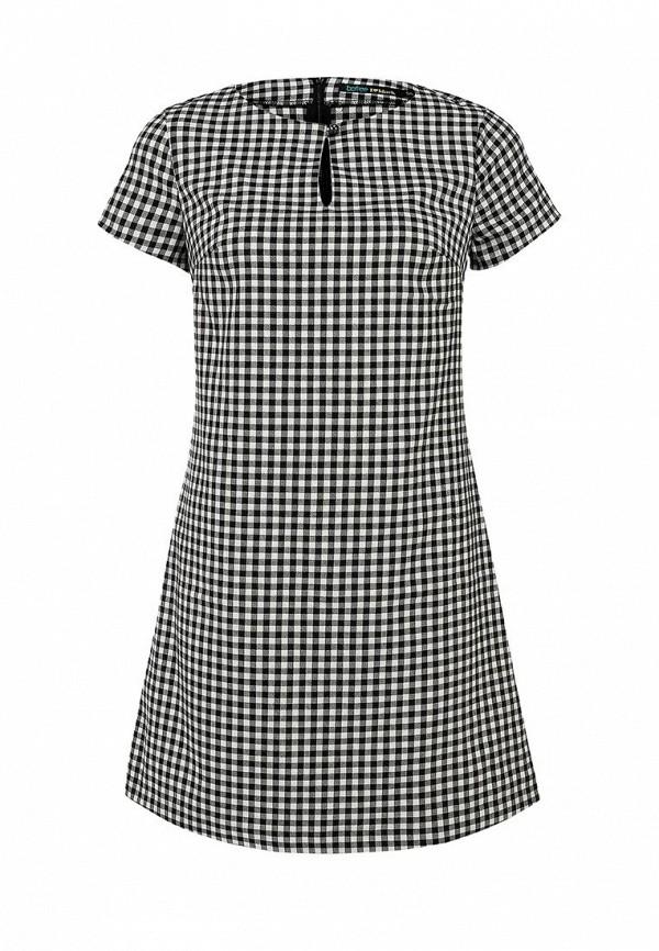 Платье-мини Befree (Бифри) 1431136523: изображение 8