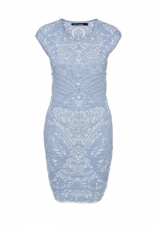 Вязаное платье Befree (Бифри) 1431169578: изображение 2