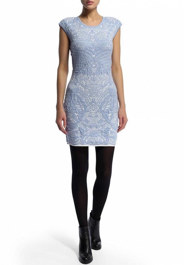 Вязаное платье Befree (Бифри) 1431169578: изображение 6