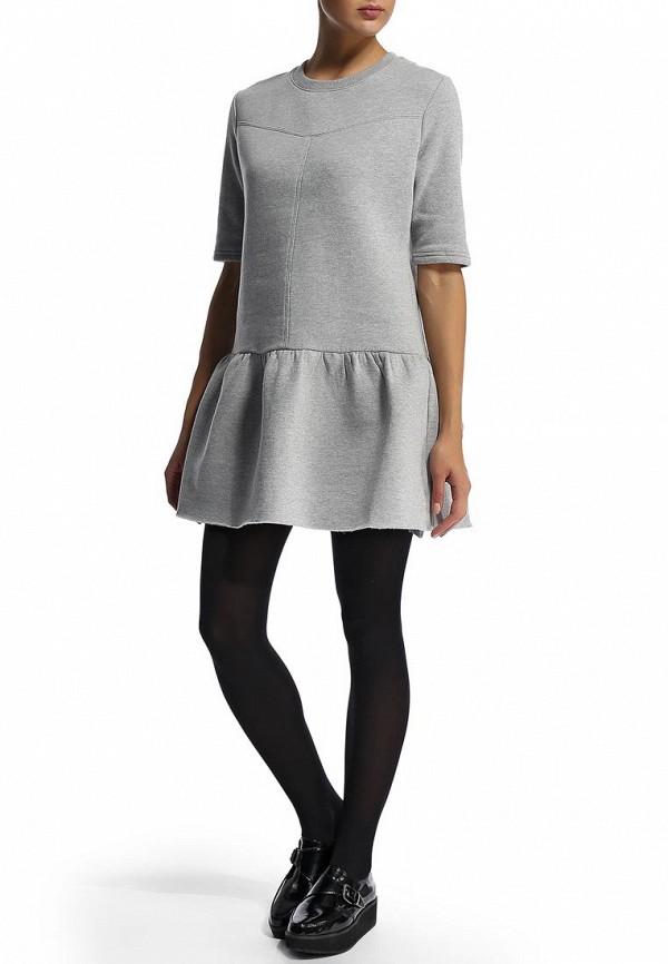 Платье-мини Befree 1431180579: изображение 6