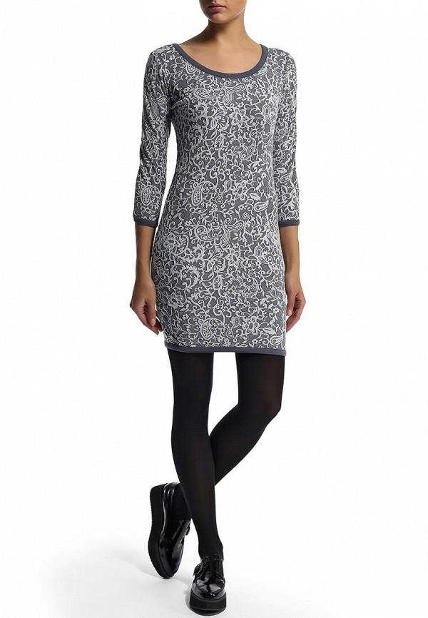 Платье-мини Befree 1431181573: изображение 6