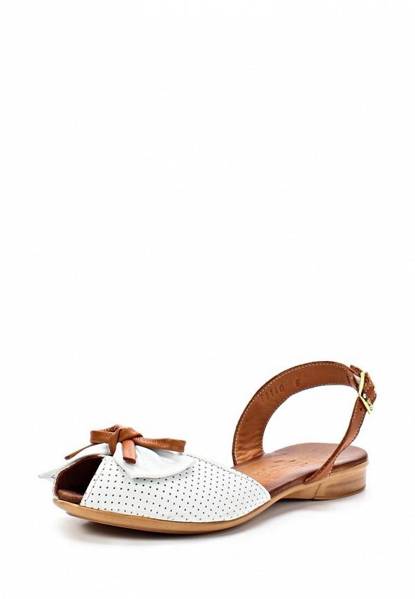 Женские сандалии Benta 21142-6: изображение 1