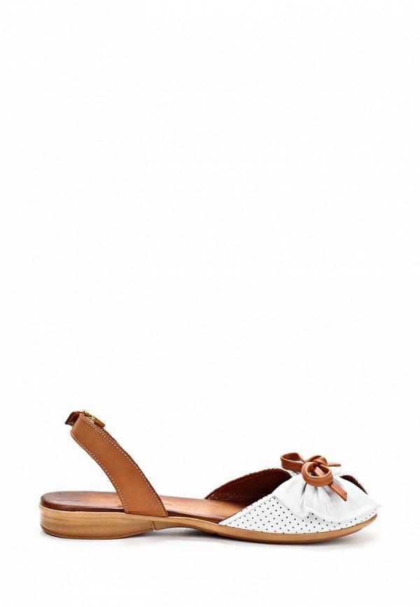 Женские сандалии Benta 21142-6: изображение 5