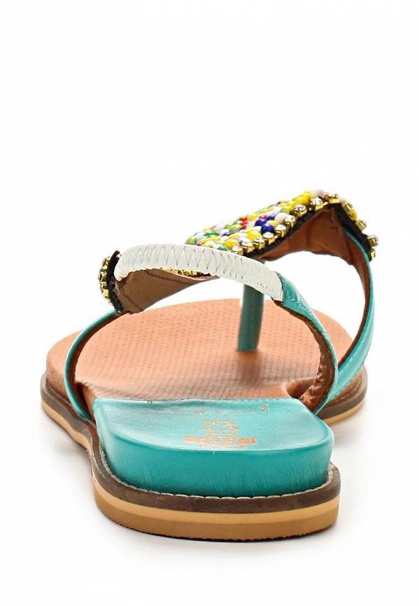 Женские сандалии Benta 21242-16: изображение 2
