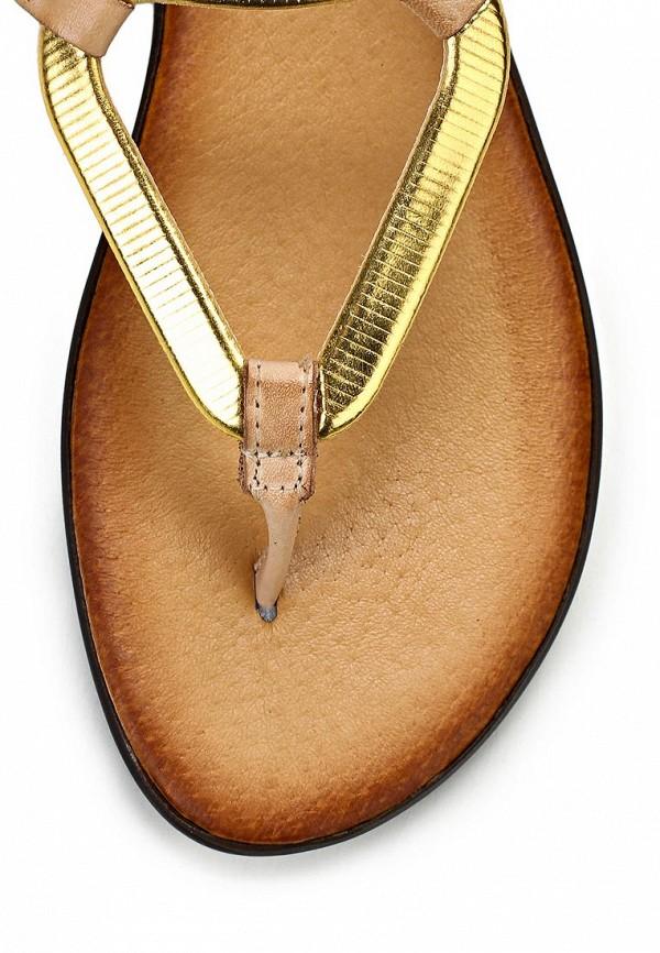 Женские сандалии Benta 3310-80: изображение 3