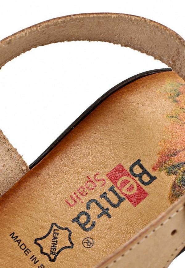 Женские сандалии Benta 3310-80: изображение 4