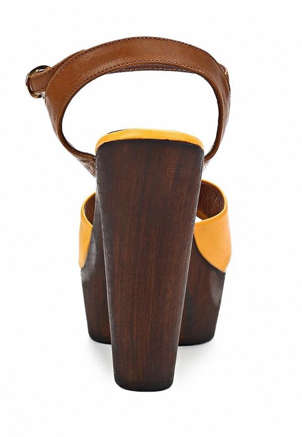 Босоножки на каблуке Benta 21510-26: изображение 3