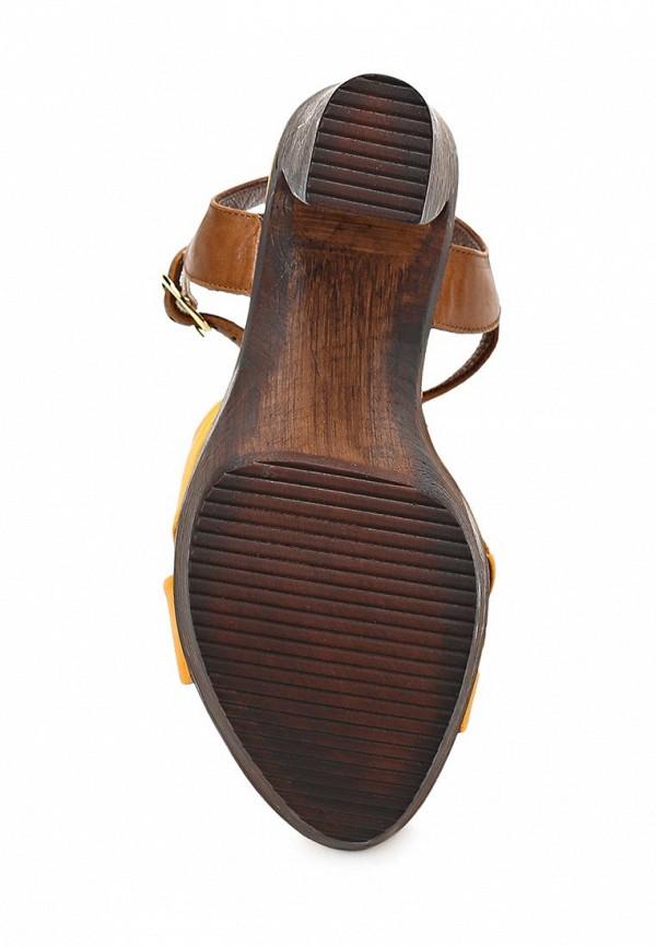 Босоножки на каблуке Benta 21510-26: изображение 5