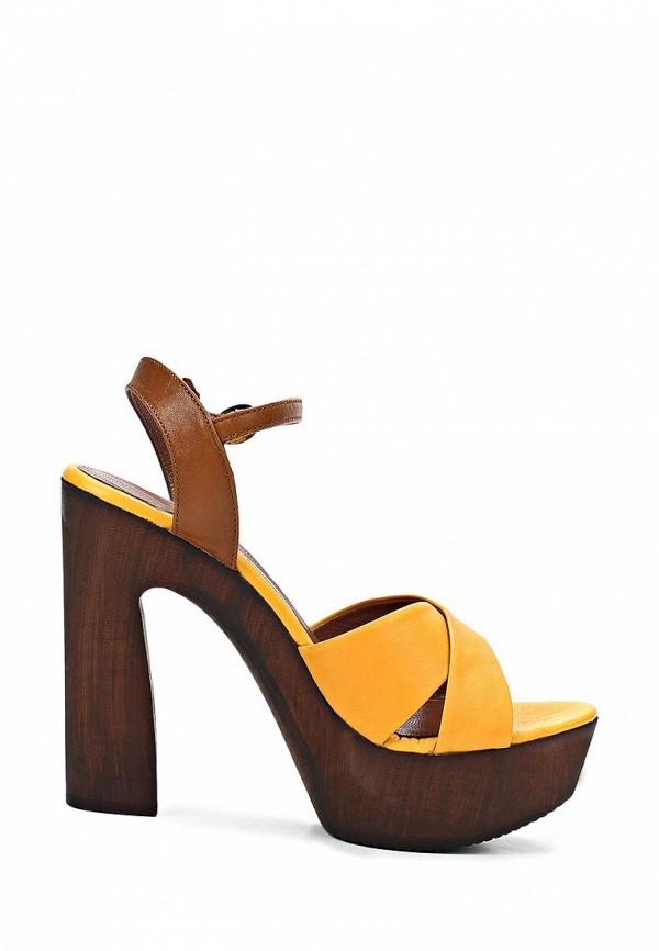 Босоножки на каблуке Benta 21510-26: изображение 9