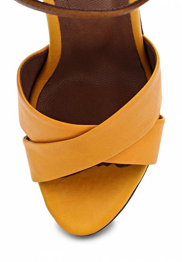 Босоножки на каблуке Benta 21510-26: изображение 11