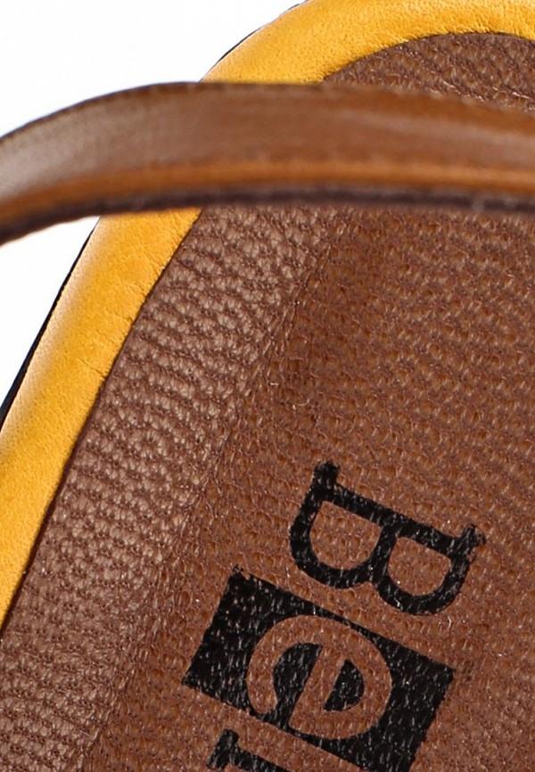 Босоножки на каблуке Benta 21510-26: изображение 13