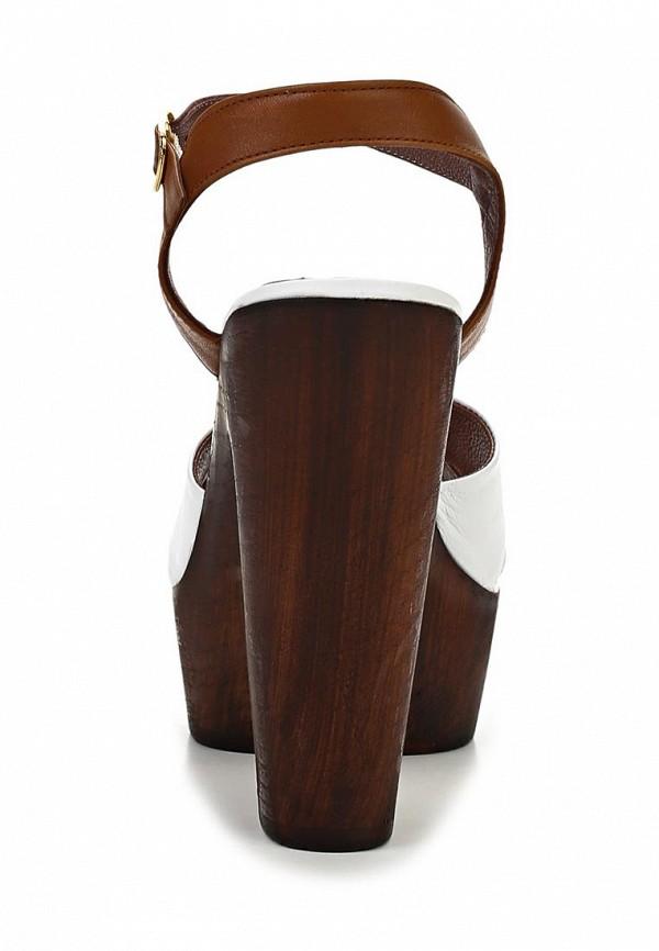 Босоножки на каблуке Benta 21510-6: изображение 2