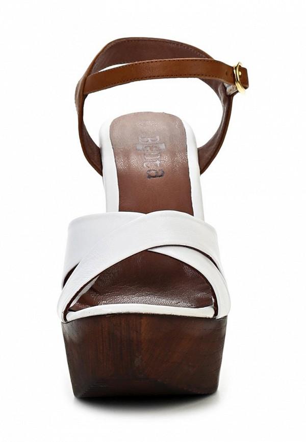 Босоножки на каблуке Benta 21510-6: изображение 4