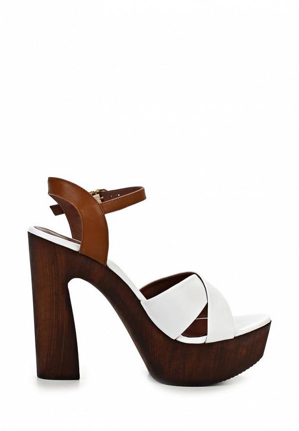 Босоножки на каблуке Benta 21510-6: изображение 5