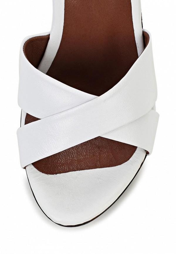 Босоножки на каблуке Benta 21510-6: изображение 6