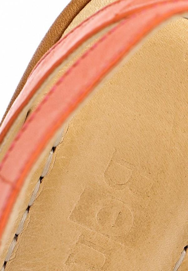 Босоножки на платформе Benta 21830-22: изображение 13