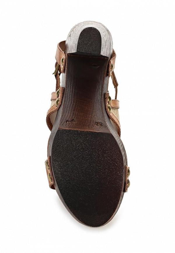 Босоножки на каблуке Benta 083 Tierra P.Mar 10: изображение 5