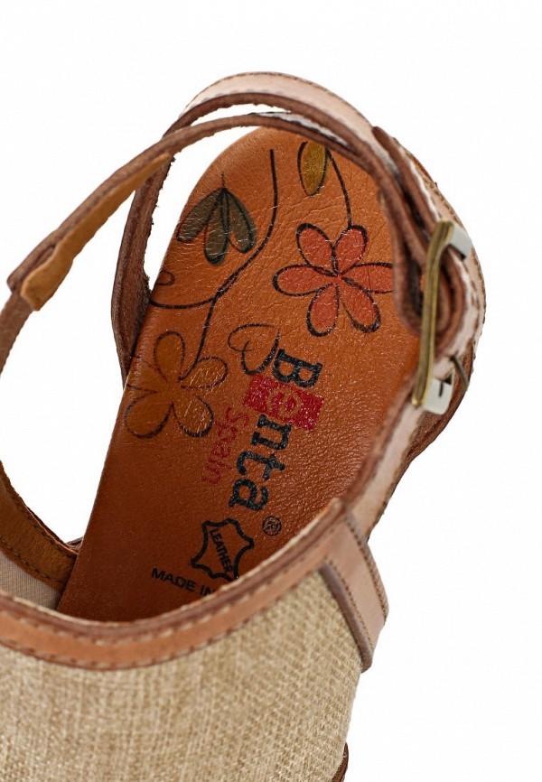 Босоножки на каблуке Benta 083 Tierra P.Mar 10: изображение 13