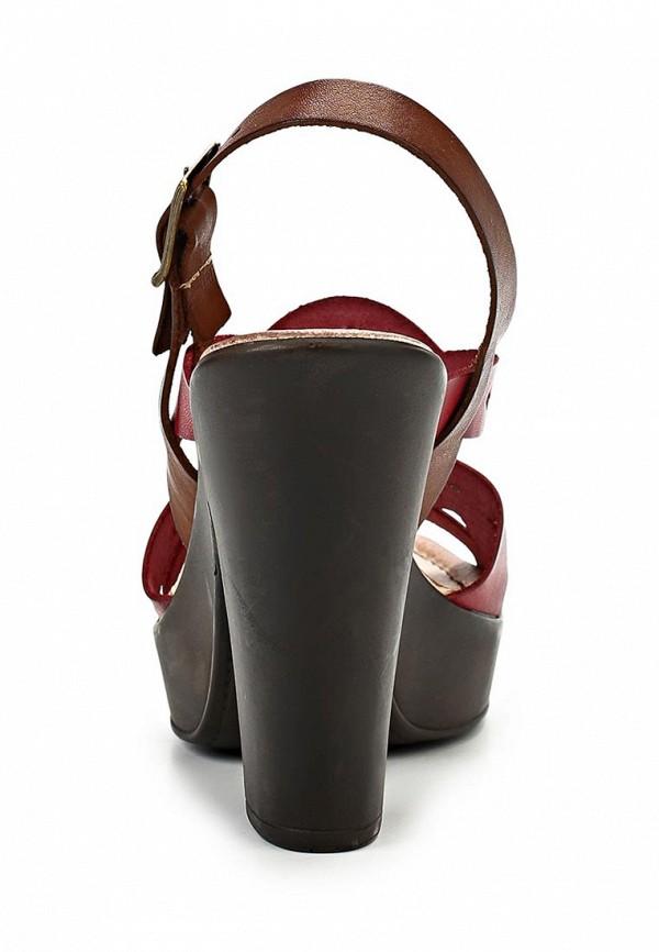 Босоножки на каблуке Benta 1115-91: изображение 3