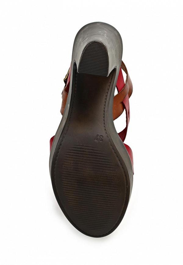 Босоножки на каблуке Benta 1115-91: изображение 5