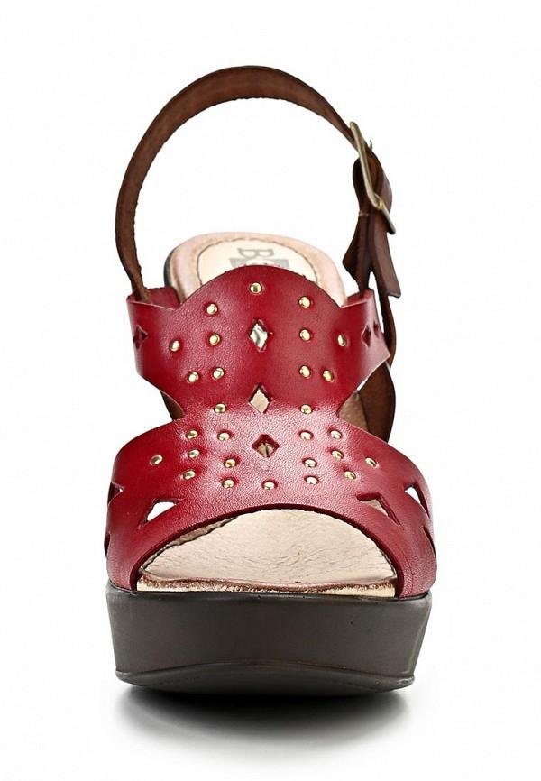 Босоножки на каблуке Benta 1115-91: изображение 7