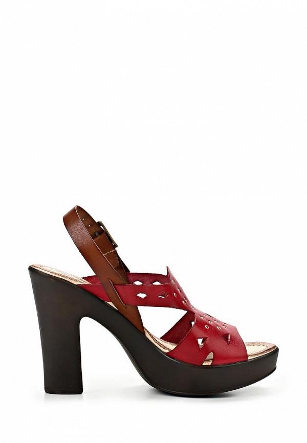 Босоножки на каблуке Benta 1115-91: изображение 9