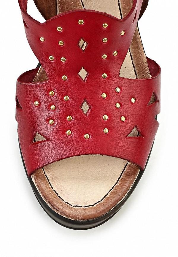Босоножки на каблуке Benta 1115-91: изображение 11