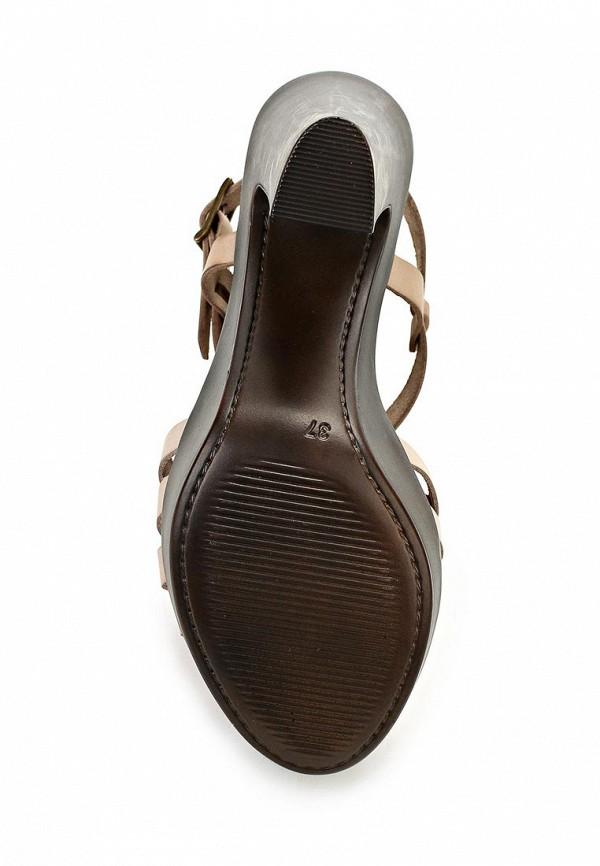 Босоножки на каблуке Benta 1142-91: изображение 3