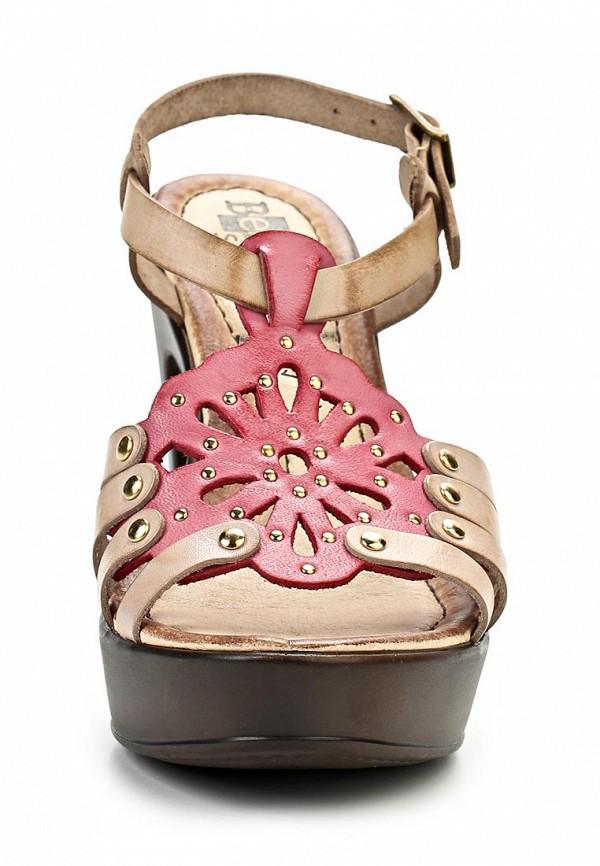 Босоножки на каблуке Benta 1142-91: изображение 4