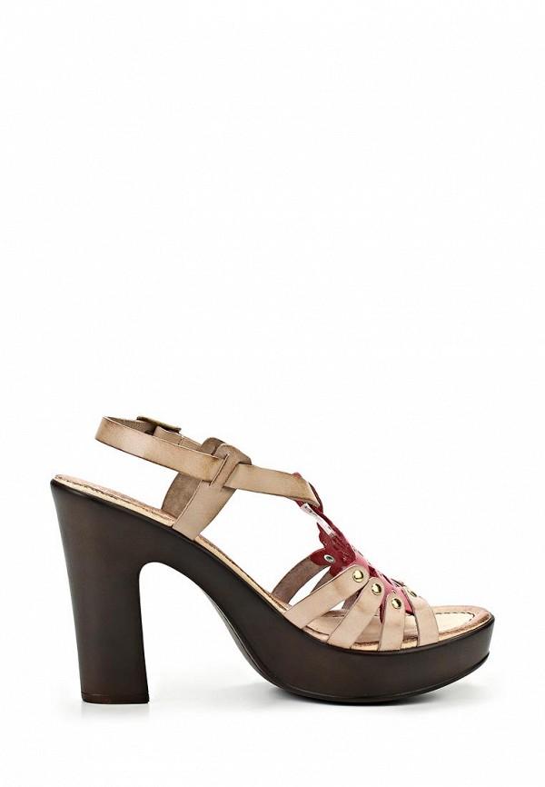 Босоножки на каблуке Benta 1142-91: изображение 5