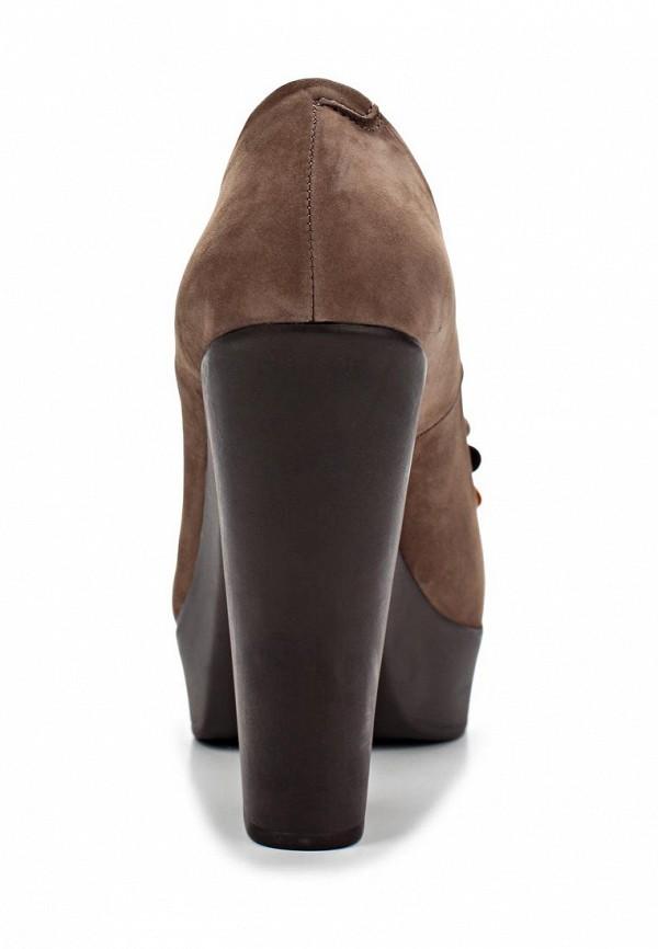 Туфли на каблуке Benta 19010-104: изображение 2
