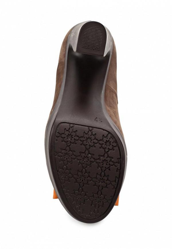 Туфли на каблуке Benta 19010-104: изображение 3