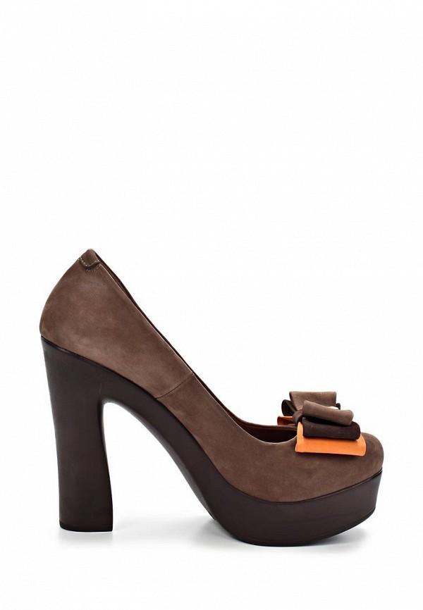 Туфли на каблуке Benta 19010-104: изображение 5