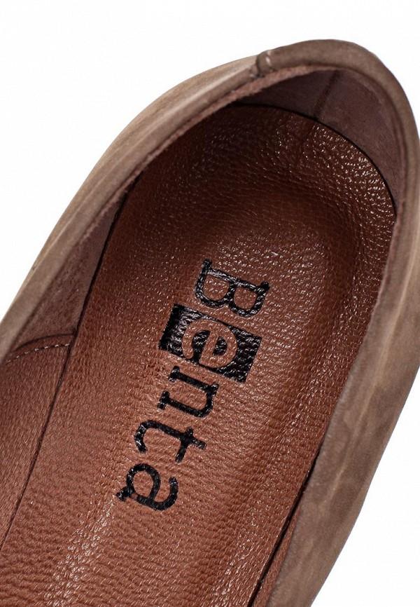 Туфли на каблуке Benta 19010-104: изображение 7