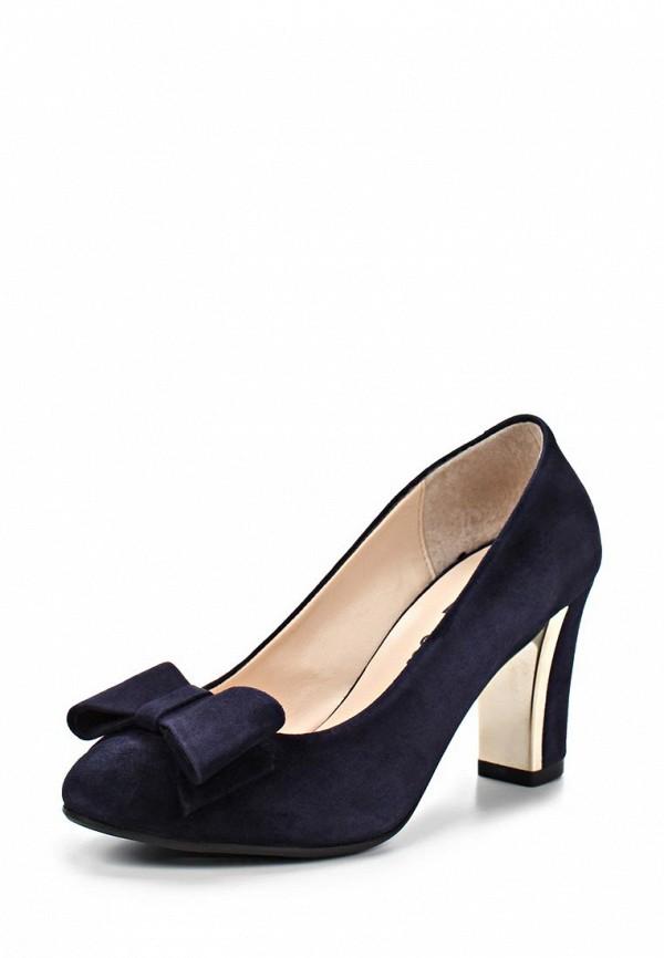 Туфли на каблуке Benta 21882-49: изображение 1