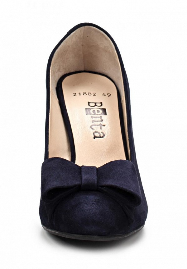 Туфли на каблуке Benta 21882-49: изображение 4