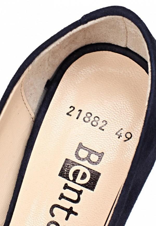 Туфли на каблуке Benta 21882-49: изображение 7