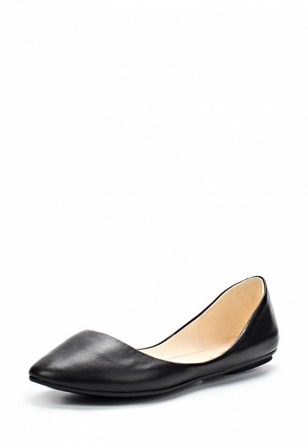 Туфли на плоской подошве Benta 19662-1: изображение 1