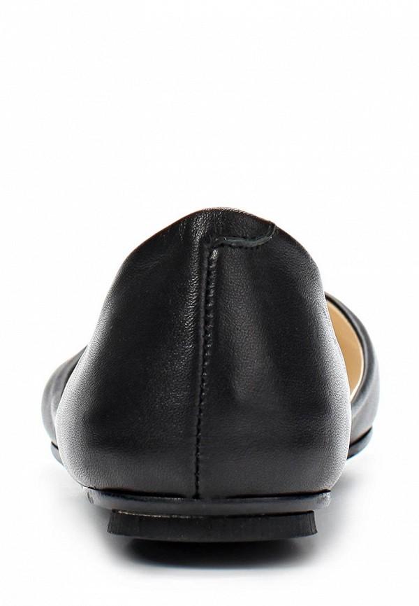 Туфли на плоской подошве Benta 19662-1: изображение 2